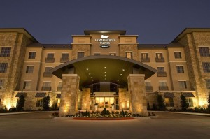 Homewood Suites by Hilton Dallas