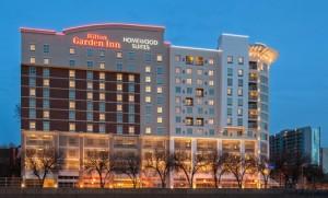 Homewood Suites by Hilton Atlanta