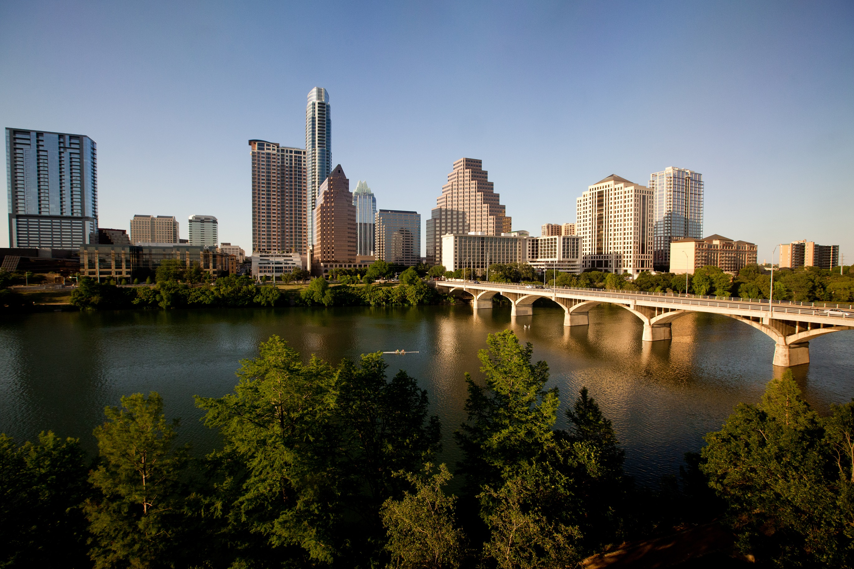 Six sigma certification austin austin texas skyline sign up now by receiving six sigma certification xflitez Choice Image