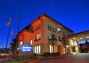 Hampton Inn & Suites Mountain View, CA