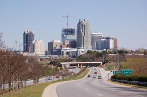Raleigh 2