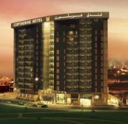 Copthorne Hotel Dubai