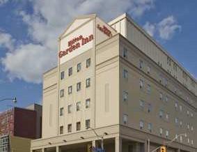 Hilton Garden Inn Toronto City Centre