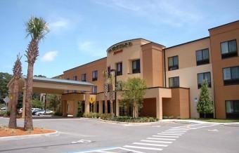 St Augustine Six Sigma Training Location