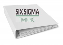 Six Sigma Course Materials